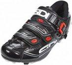 Sidi Eagle 7 Shoes Women Black/Black 40 2018 Fahrradschuhe, Gr. 40