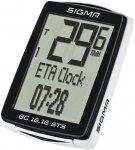 SIGMA SPORT BC 16.16 STS CAD Fahrradcomputer kabellos  2021 Fahrradcomputer