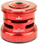 Sixpack Kingpin 2In1 Headset ZS49/28.6 I EC49/30 and ZS49/28.6 I EC49/40 red  20