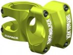 Sixpack Skywalker Vorbau electric-green 75 mm 2015 Dirt & BMX Vorbauten, Gr. 75