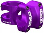 Sixpack Skywalker Vorbau purple 75 mm 2015 Teile, Gr. 75 mm