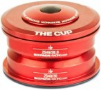 Sixpack The Cup Headset ZS49/28.6 I ZS49/30 red  2018 Steuersätze semi-integrie