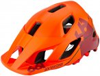 SixSixOne EVO AM Patrol Helm autumn orange M-L | 57-59cm 2019 Fahrradhelme, Gr.