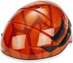 Skylotec Grid Vent 55 Helmet orange 48-55cm 2018 Kletterhelme, Gr. 48-55cm