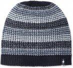 Smartwool Ski Hill Ombre Beanie schwarz/weiß One Size 2019 Kopfbedeckung, Gr. O