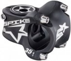 Spank Spike Race Vorbau Ø 31,8 mm shotpeen black 35 mm 2019 Dirt & BMX Vorbaute
