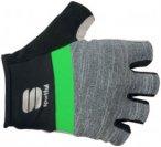 Sportful Giara Gloves green fluo/black 7 2018 Accessoires, Gr. 7