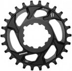 SRAM X-Sync Kettenblatt Direct Mount 11-fach 6° Offset schwarz 26T 2021 Kettenb