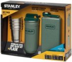 Stanley Adventure Steel Spirits Gift-Set green  2019 Koch- & Geschirrsets
