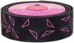 Supacaz Super Sticky Kush Starfade Lenkerband neon pink  2019 Lenkerbänder