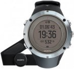 Suunto Ambit3 Peak HR GPS Outdoor Watch Sapphire  2018 Laufuhren und Brustgurte