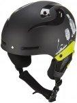 Sweet Protection Blaster MIPS Ski Helmet Kids Dirt Black 56-59 cm 2016 Ski- & Sn