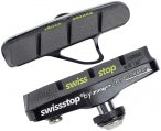 SwissStop Full FlashPro Bremsbeläge für Shimano/SRAM Carbon schwarz  2020 Felg