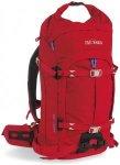 Tatonka Vert 35 Backpack red  2018 Ski- & Snowboardrucksäcke