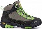 Tecnica Makalu GTX Shoes Juniors anthracite-lime 32 2018 Trekking- & Wanderschuh