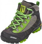 Tecnica Makalu GTX Shoes Juniors anthracite-lime 32 2018 Trekking- & Wanderschuh