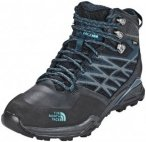The North Face Hedgehog Hike Mid GTX Shoes Herren phantom grey/boulder blue EU 4