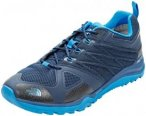 The North Face Ultra Fastpack II GTX Shoes Men Urban Navy/Hyper Blue 12,5 (EU 46