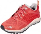 The North Face Ultra Fastpack II GTX Shoes Women Cayenne Red/Tropical Peach 6,5