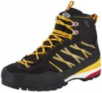The North Face Verto S3K GTX Shoes Men TNF Black/TNF Yellow 45,5 2017 Trekking-