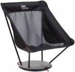 Therm-a-Rest UNO Chair black mesh  2019 Faltstühle & Klappstühle