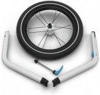 Thule Chariot 2 Jogging Set  2020 Fahrradanhänger Zubehör
