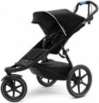 Thule Urban Glide² Buggy black on black  2018 Jogger & Sportbuggys