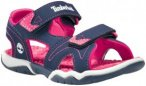 Timberland Adventure Seeker 2 Sandals Juniors Black Iris US 6 | EU 39 2017 Freiz