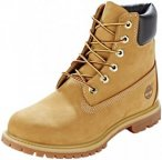 "Timberland Icon Collection Premium Boots Women 6"" Wheat Nubuck US 7,5 