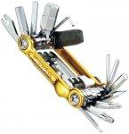 Topeak Mini 20 Pro Multitool gold  2020 Fahrrad Multitools