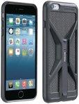 Topeak RideCase für iPhone 6/6S/7 mit Halter schwarz  2018 Smartphone Zubehör