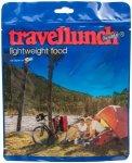 Travellunch Outdoor Mahlzeit 6 x 125/250g mit Fleisch  2021 Gefriergetrocknete L