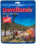 Travellunch Huhn in Curryrahm 10 Tüten x 250 g  2018 Gefriergetrocknete Lebensm
