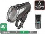 Trelock LS 460 I-GO POWER Frontlicht schwarz  2019 Fahrradbeleuchtung StvZO
