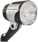 Trelock LS 885 duo Frontscheinwerfer schwarz  2017 Fahrradbeleuchtung StvZO