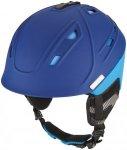 UVEX p2us Helmet indigo-cyan mat 51-55cm 2016 Ski- & Snowboardhelme, Gr. 51-55cm