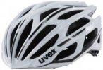 UVEX race 5 Helmet white 52-56 cm 2018 Triathlon Helme, Gr. 52-56 cm