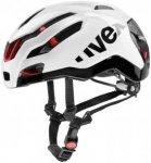 UVEX Race 9 Helmet white 57-60cm 2019 Triathlon Helme, Gr. 57-60cm