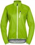 VAUDE Drop III Jacket Damen pistachio 34 2018 Fahrradjacken, Gr. 34