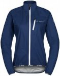 VAUDE Drop III Jacke Damen sailor blue 36 2020 Fahrradjacken, Gr. 36