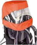 VAUDE Shuttle Sun-Raincover-Combination orange  2018 Kindertragen & Kraxen
