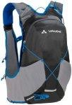 VAUDE Trail Spacer 8 Rucksack schwarz  2021 Trekking- & Wanderrucksäcke