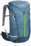 VAUDE Zerum 38 LW Backpack foggy blue  2018 Wander- & Trekkingrucksäcke