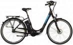 """Vermont E-Jersey Wave schwarz matt 50 cm (28"""") 2018 E-Bikes, Gr. 50 cm (28"""")"""