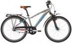 Vermont Madoc 24 NX grau-blau 36 cm 2018 Jugend- & Kinderfahrräder, Gr. 36 cm