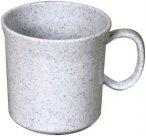 Waca Henkelbecher Melamin granite  2019 Becher, Tassen & Gläser