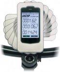 Wahoo Fitness NC-17 Bike Mount Set schwarz eloxiert  2013 Zubehör