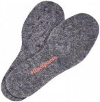 Woolpower Felt Insoles Kids recycle grey 30-31 2019 Schnürsenkel & Sohlen, Gr.