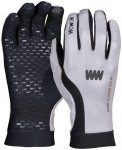 Wowow Dark 3.0 Handschuhe Unisex reflektierend grau/schwarz M 2018 Accessoires,