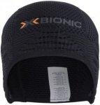 X-Bionic OW Bondear Cap Black/Anthracite 54-58cm 2018 Laufmützen, Gr. 54-58cm